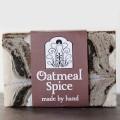 Oatmeal-Spice