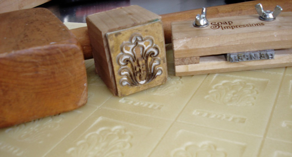 soap-stamp-materials