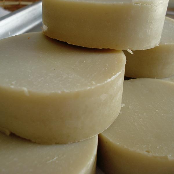 December Special — Saving Soap