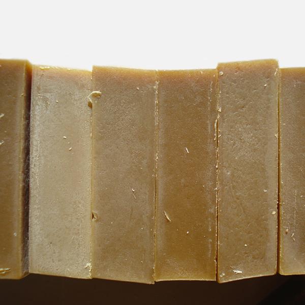 October Special — Pine-Tar Soap