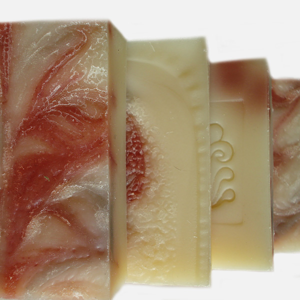September Special — Patchouli Soap