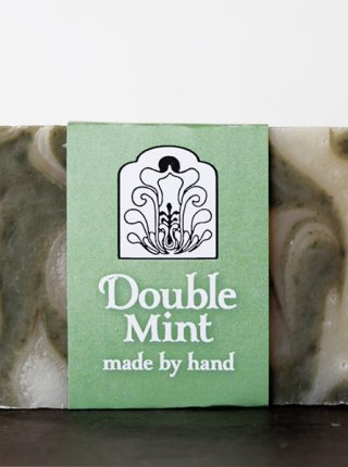 Double Mint Soap