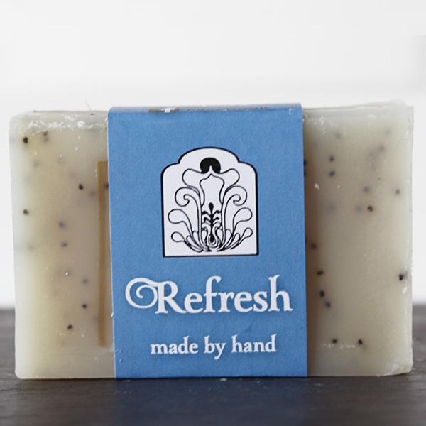 Refresh Soap