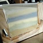 layered-mold