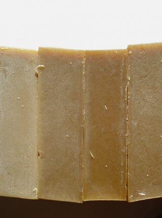 Unscented and mild, pine tar is an all natural ingredient that can potentially soothe the skin and promote healing from irritants such as bug bites and dry air. Many customers enjoy our Par Tar Soap when used as a shampoo or for shaving.